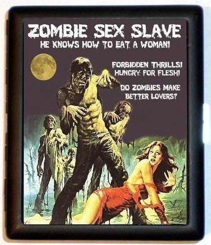Zombie Sex Teen 8